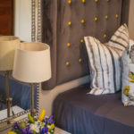 Residential Interior Design - Carne Interiors Bedroom
