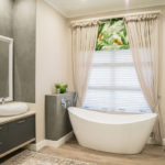 Residential Interior Design - Carne Interiors Bathrooms