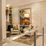 Residential Interior Design - Carne Interiors Dining and Study